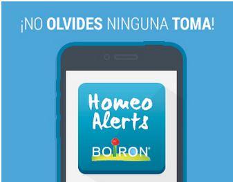 Newsletter Actualidad BOIRON. Marzo 2014