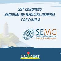 22º Congreso Nacional de Medicina General y de Familia