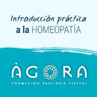 """El curso online de Ágora """"Introducción práctica a la homeopatía"""", alcanza alrededor de 1.000 inscripciones"""