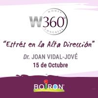 II Congreso Salud, Bienestar y Empresa para la Mujer Directiva y Empresaria W360° Congreso