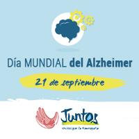 El Programa Juntos de BOIRON apoya el Día Mundial del Alzheimer