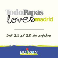 TodoPapás Loves Madrid