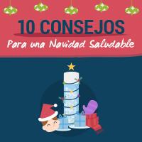 BOIRON te propone 10 consejos prácticos para una Navidad saludable