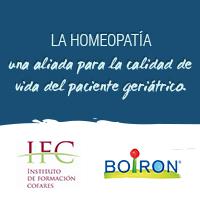 La Homeopatía, una aliada para la calidad de vida del paciente geriátrico