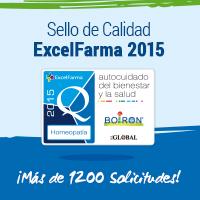 Más de 1.200 boticas solicitaron el sello Excelfarma en 2015