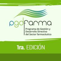 Comienza la primera edición del Programa de Gestión y Desarrollo Directivo del Sector farmacéutico