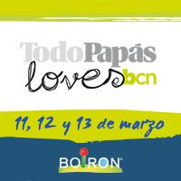 TodoPapás Loves Barcelona