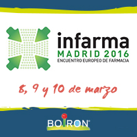 INFARMA 2016