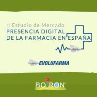 BOIRON patrocina el II Estudio de Mercado de la Presencia Digital de la Farmacia en España