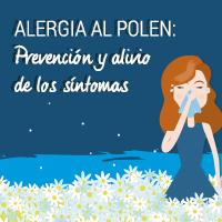 Alergia al polen: prevención y alivio de los síntomas con medicamentos homeopáticos
