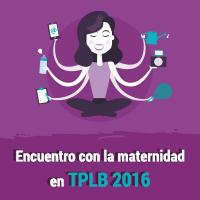 BOIRON retoma el encuentro con la maternidad en TodoPapás Loves Barcelona