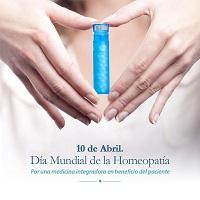 Diversos actos en todo el mundo conmemoran el Día Internacional de la Homeopatía
