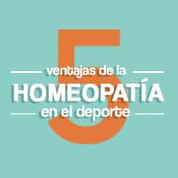 5 ventajas de la homeopatía en el deporte
