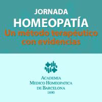 Homeopatía un método terapéutico con evidencias