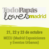 TodoPapás Loves Madrid