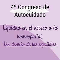4º Congreso de Autocuidado: Varios expertos piden seguridad jurídica para los homeopáticos y fomentar la formación sobre homeopatía
