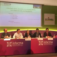 Profesionales de la salud y pacientes demandan el acceso equitativo a los medicamentos homeopáticos