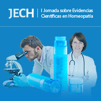 I Jornada sobre Evidencias Científicas en Homeopatía