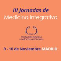 La Asociación Española de médicos integrativos (AESMI) organiza las III Jornadas de Medicina Integrativa
