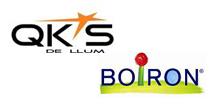 BOIRON apoya un año más al equipo de ciclismo QKs de Llum con el patrocinio de su equipación